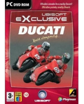 Ducati CZ (PC)