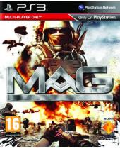 MAG (PS3)
