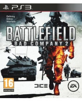 Battlefield - Bad Company 2 (PS3)