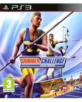 Summer Challenge - Athletics Tournament (PS3)