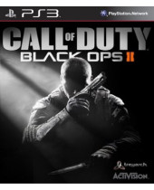 Call of Duty - Black Ops 2 (PS3)