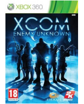 XCOM - Enemy Unknown (XBOX 360)