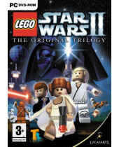 Lego Star Wars 2 - The Original Trilogy (PC)