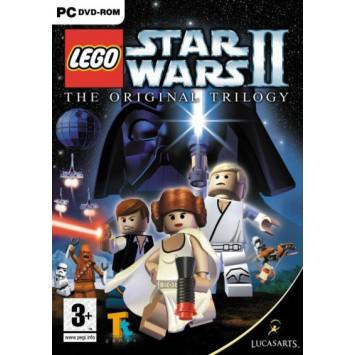 Lego Star Wars 2 - The Original Trilogy (PC)