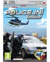 Policejní simulátor CZ (PC)