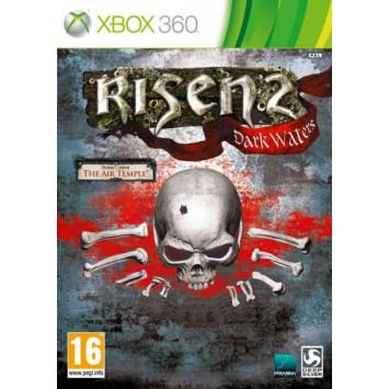 Risen 2 - Dark Waters (XBOX 360)