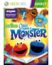 Sesame Street - Once Upon a Monster (XBOX 360)