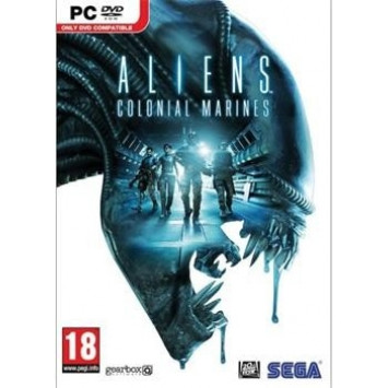 Aliens - Colonial Marines (PC)
