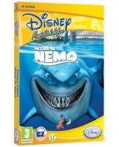 Hledá se Nemo CZ (PC)