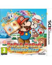 Paper Mario - Sticker Star (3DS)
