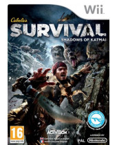 Cabelas Survival - Shadows of Katmai (Wii)