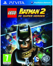 LEGO Batman 2 - DC Super Heroes (PSV)