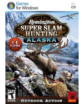 Remington Super Slam Hunting - Alaska (PC)