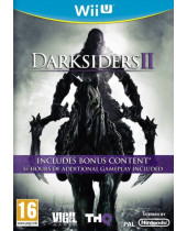 Darksiders 2 (WiiU)