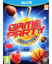 Game Party Champions (WiiU)