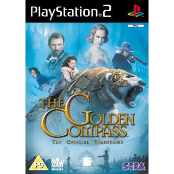 Golden Compass (PS2)