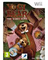 Yogi Bear (Wii)