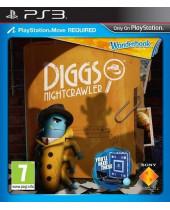 Diggs Nightcrawler CZ (PS3)