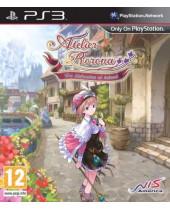 Atelier Rorona - The Alchemist of Arland (PS3)