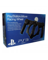 PlayStation Move - Racing Wheel (PS3)