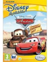 Disney Auta - Dobrodružství z Kardanové Lhoty CZ (PC)