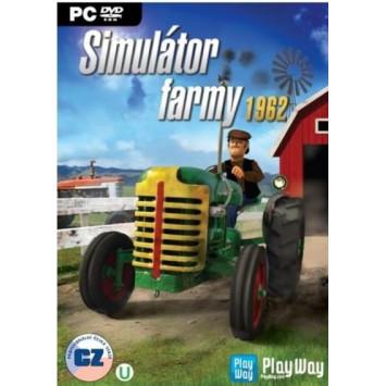 Simulátor farmy 1962 CZ (PC)