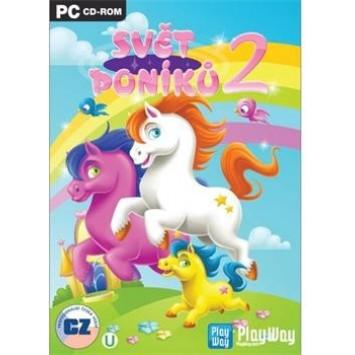 Svět poníků 2 CZ (PC)