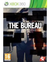 The Bureau - XCOM Declassified (XBOX 360)