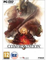 Confrontation CZ (CD Key)