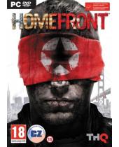 Homefront CZ (CD Key)