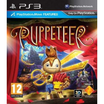 Puppeteer (PS3)
