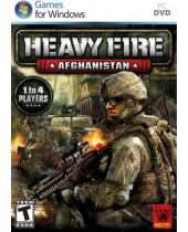Heavy Fire - Afghanistan (PC)