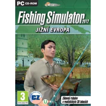 Fishing Simulator 2012 - Jižní Evropa CZ (PC)