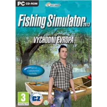 Fishing Simulator 2013 - Východní Evropa CZ (PC)
