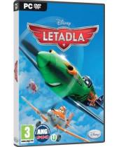 Planes (Lietadla) (PC)