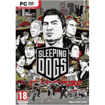 Sleeping Dogs (CD Key)