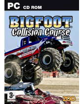 Big Foot - Collision Course (PC)