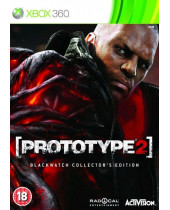 Prototype 2 (Blackwatch Collectors Edition) (XBOX 360)