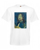 """Dave """"Van""""Grohl (Funny T-Shirt)"""