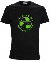 Vypi nalej (Funny T-Shirt)