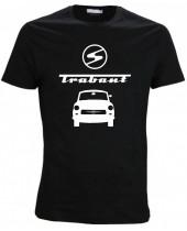 Trabant 2 (Funny T-Shirt)
