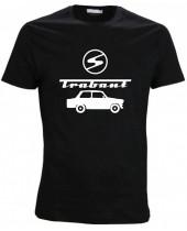 Trabant 1 (Funny T-Shirt)