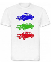 Škoda 110R (Funny T-Shirt)