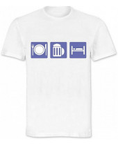 Motorest (Funny T-Shirt)
