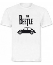 Beetle 1 (Funny T-Shirt)