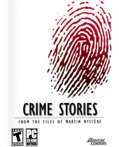 Crime Stories (PC)
