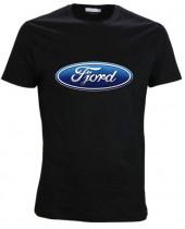 Fjord (Funny T-Shirt)