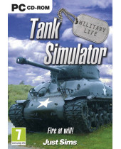 Tank Simulator (PC)