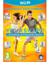 Your Shape Fitness Evolved 2013 (WiiU)