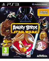 Angry Birds - Star Wars (PS3)
